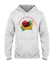 Fruit Hooded Sweatshirt thumbnail