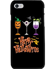 HAPPY HALOWINE Phone Case thumbnail