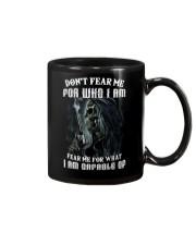 FEAR ME Mug thumbnail