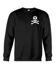 PUNCH YOU Crewneck Sweatshirt thumbnail