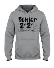 SENIOR 2020 GOT REAL T-SHIRT Hooded Sweatshirt thumbnail