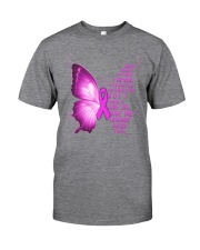 I CHOOSE TO LOVE LIFE Classic T-Shirt thumbnail