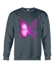 I CHOOSE TO LOVE LIFE Crewneck Sweatshirt thumbnail