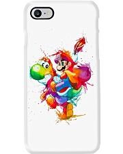 Mario colorified Phone Case thumbnail