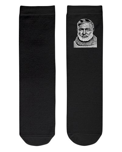 Native Summer Blended Socks - Black