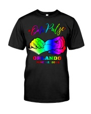 Orlando Strong Classic T-Shirt tile