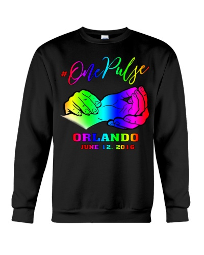 Orlando Strong