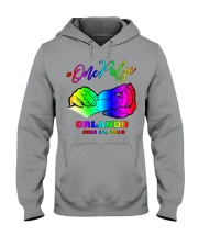 Orlando Strong Hooded Sweatshirt thumbnail