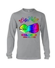 Orlando Strong Long Sleeve Tee thumbnail