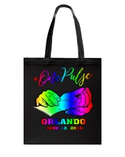 Orlando Strong Tote Bag tile