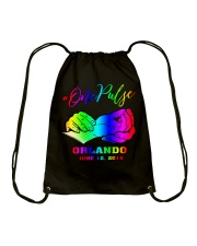 Orlando Strong Drawstring Bag tile
