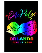 Orlando Strong Vertical Poster tile