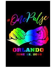 Orlando Strong 11x17 Poster thumbnail