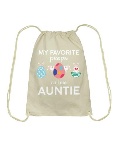 auntie