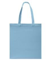 I Am A Unicorn Tote Bag back
