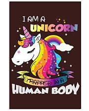 I Am A Unicorn 11x17 Poster thumbnail