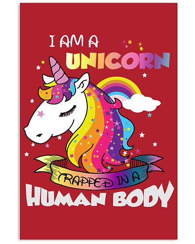 I Am A Unicorn