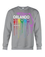 Be Strong Orlando Crewneck Sweatshirt thumbnail