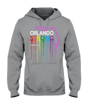 Be Strong Orlando Hooded Sweatshirt thumbnail