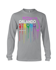 Be Strong Orlando Long Sleeve Tee thumbnail