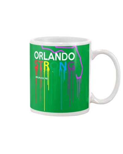 Be Strong Orlando