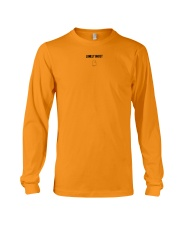 Text Me When You Get Home Hoodie Long Sleeve Tee thumbnail