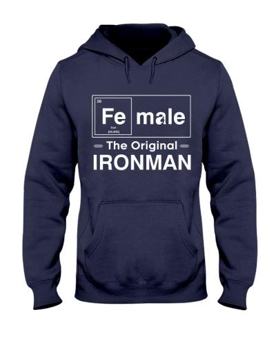 The Original Ironman