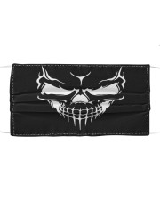 Stylish Skulls Cloth face mask thumbnail