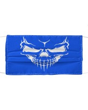 Stylish Skulls Cloth face mask front