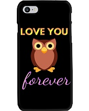 LOVE YOU FOREVER Phone Case thumbnail