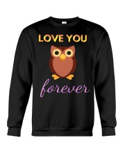 LOVE YOU FOREVER Crewneck Sweatshirt thumbnail