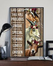 poster goat  11x17 Poster lifestyle-poster-2