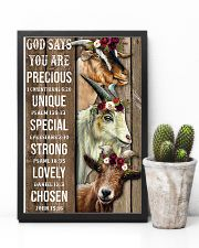 poster goat  11x17 Poster lifestyle-poster-8