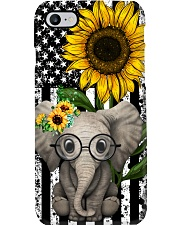 Phone-case Elephant Phone Case i-phone-7-case