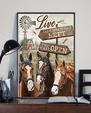 poster Horse 11x17 Poster lifestyle-poster-2