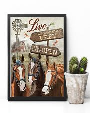 poster Horse 11x17 Poster lifestyle-poster-8