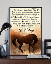 Poster horse3 11x17 Poster lifestyle-poster-2