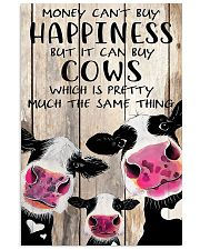 Cow 24x36 Poster front