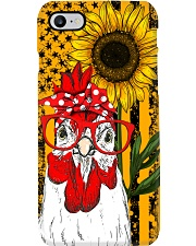 Chicken Phone case Phone Case i-phone-7-case