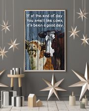 Smell like cows 24x36 Poster lifestyle-holiday-poster-1