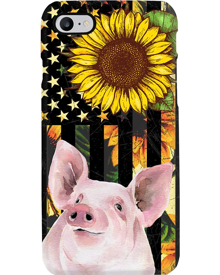 Phone Case Pig Phone Case