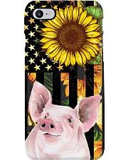 Phone Case Pig Phone Case i-phone-7-case