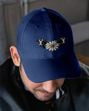 Cow Embroidered Hat garment-embroidery-hat-lifestyle-02
