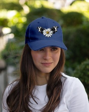 Cow Embroidered Hat garment-embroidery-hat-lifestyle-07