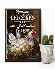 Poster chicken 11x17 Poster lifestyle-poster-8