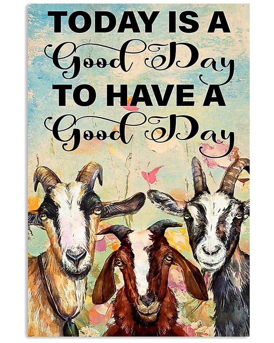 Donkey 24x36 Poster