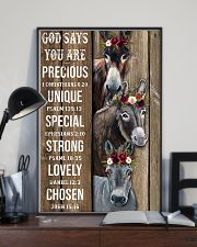 poster Donkey 11x17 Poster lifestyle-poster-2
