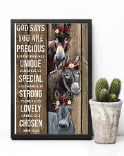 poster Donkey 11x17 Poster lifestyle-poster-8