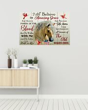 Poster horse 36x24 Poster poster-landscape-36x24-lifestyle-01