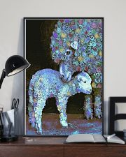 Sheep poster 11x17 Poster lifestyle-poster-2